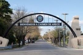 Coronavirus:  Carmen de Areco, General Pinto, Maipú y Tres Lomas volvieron a Fase 3