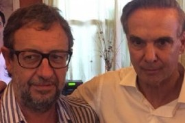 "La Plata: un sector de Consenso Federal cree que competidores internos ""operan para Julio Garro"""