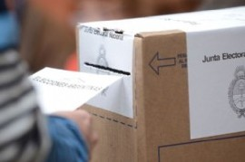 El juez federal Ramos Padilla dispuso medidas sanitarias para centros de votación en la Provincia