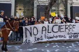 """Ley del Turf: ¿Oportunismo político o el principio del """"fin""""…?"""