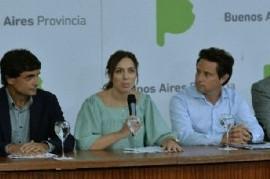 """El 15 por ciento no alcanza: estatales bonaerenses piden """"revisar el acuerdo"""" y un """"pago a cuenta"""""""