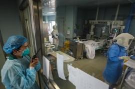 13-10-2020 // Coronavirus: el Gobierno nacional confirmó 386 muertes y 13.305 nuevos contagios