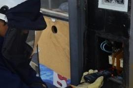 Reconocidos comercios de La Plata trabajaban con conexiones de energía eléctrica clandestinas