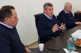El Sindicato de Salud Pública bonaerense insiste con su pedido de apertura de la mesa paritaria