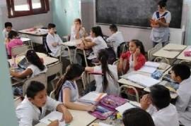 Sin acuerdo salarial, y tras el paro de 72 horas, volvieron las clases al territorio bonaerense