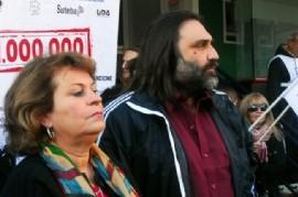Sin seguir siendo convocados por el Gobierno de Vidal, los gremios docentes definen nuevos paros