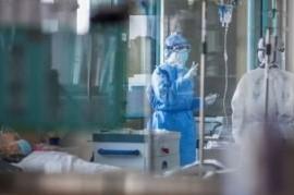 Coronavirus: se registró un aumento tanto de muertes como de contagios en las últimas 24 horas