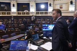 La Cámara de Diputados bonaerense, en sesión especial, respaldó todos los decretos de Kicillof