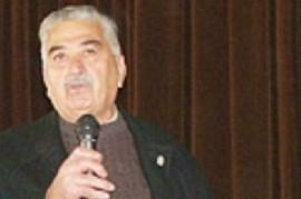 Dolor en Berisso: falleció Juan Antonelli, el bombero voluntario emblema de la institución