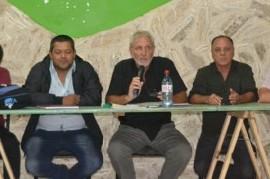 Los municipales de Berisso rechazaron la oferta salarial del Gobierno de Jorge Nedela