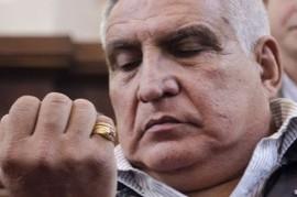 """A un año de estar con prisión domiciliaria, Juan Pablo """"Pata"""" Medina recuperó la libertad"""