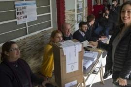 """Vidal: """"En la Junta Electoral bonaerense existe un marcado déficit de agentes en planta permanente"""""""
