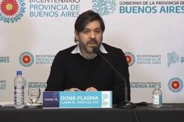 """El Gobierno bonaerense respaldó al intendente Mario Ishii: """"Estaba en una situación de mucho estrés"""""""