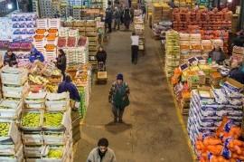 Indefensión: habitantes de La Plata, en riesgo de intoxicación por falta de controles de alimentos