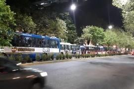 La Plata: Piden informe y la incorporación de más tecnología en el sistema de transporte público