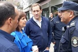 """Pedirán que el intendente de La Plata vaya a la Legislatura a explicar """"qué hace con la inseguridad"""""""