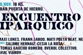Se viene, en La Plata, el 2do Encuentro de la Editorial Hiparquía