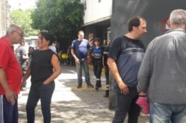 """El gobierno de La Plata no conoce de """"solidaridad"""": cerca de 1000 personas se quedaron sin trabajo"""