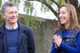 Presidenciales 2019: ¿Macri le bajó el precio a Vidal?