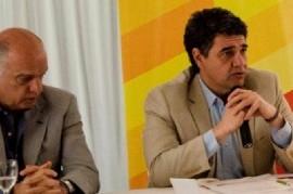 Jorge Macri, el nuevo patrón de estancia de la oposición