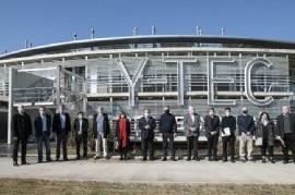 La Plata tendrá la primera planta industrial de baterías de litio del país