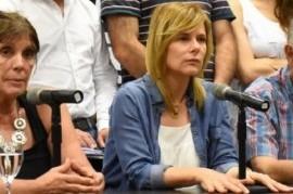 Los legisladores kirchneristas, bonaerenses y nacionales, unidos contra el Presupuesto 2019 de Vidal