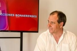 Brandsen: el intendente radical, Daniel Cappelletti, quiere asumir la totalidad del poder municipal