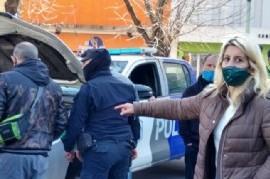 """Reclamo policial: """"Queremos trabajar para la ciudadanía y no para el bolsillo del jefe de turno"""""""