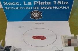 Penal de Olmos: detuvieron al familiar de un preso que intentó ingresar droga en papas ahuecadas
